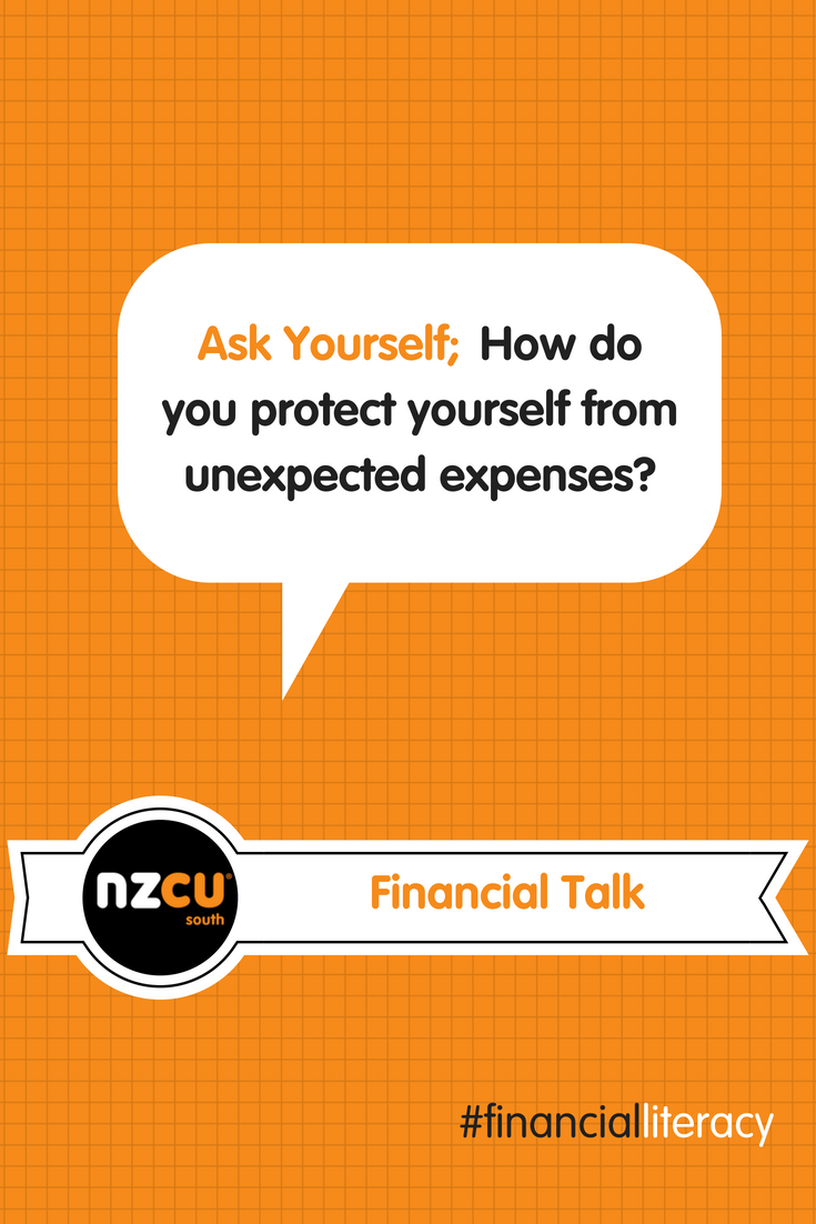 financial talk How do you protect yourself from