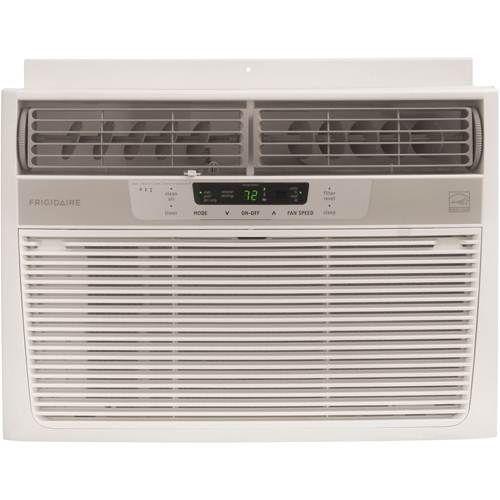 Frigidaire 25000 Btu Window Mounted Air Conditioner Window Air