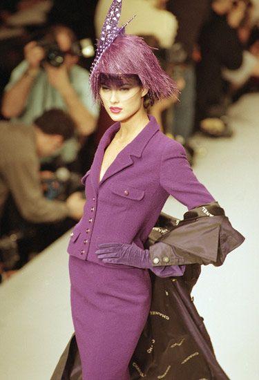 1996 Fall Winter Ready-to-Wear