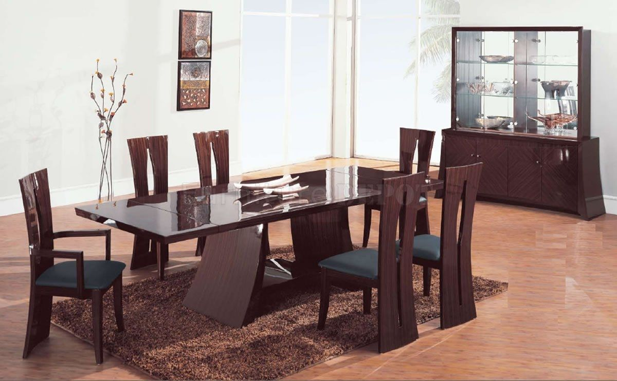 Ultra modern kitchen table and chairs sodakaustica