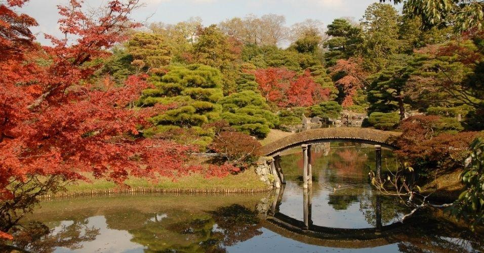 Resultado de imagem para outono japonês