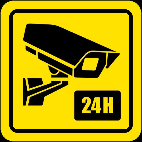 34++ Video surveillance cameras clipart ideas