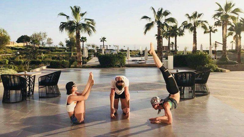 7 Day Christmas 2020 Hot Yoga Holiday In Tulum Quintana Roo Bookyogaretreats Com In 2020 Free Spirit Yoga Yoga Retreat Yoga Holidays