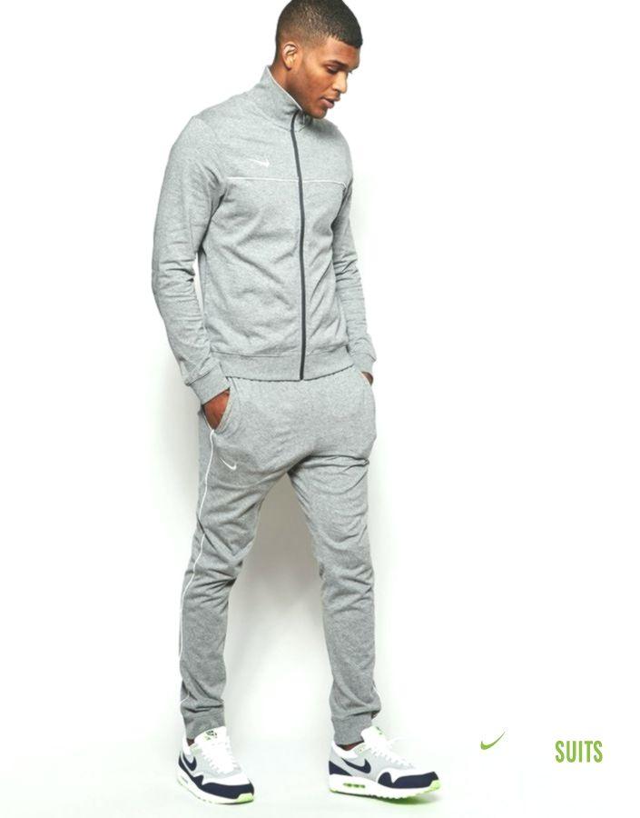 c43341e29aad8a Nike Crusader Tracksuit Set - Grey