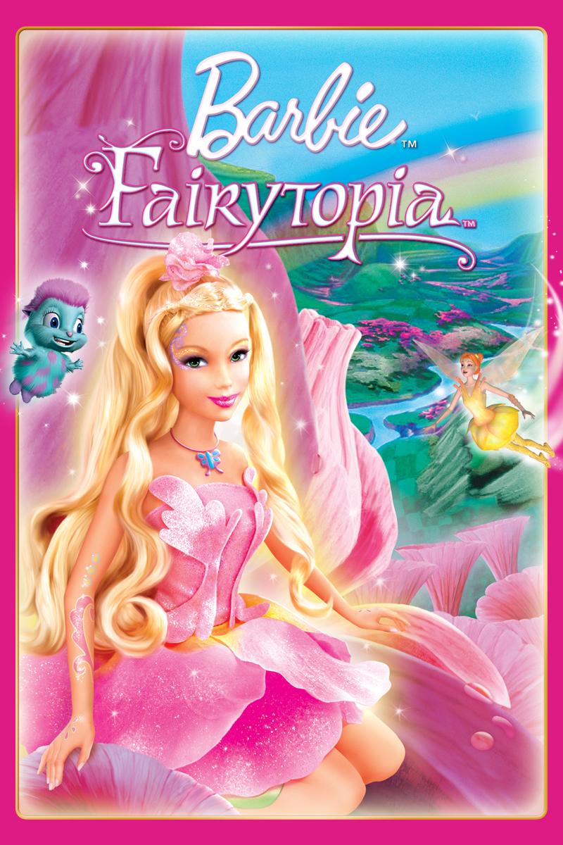 barbie fairytopia  0c7d4d5f1aae
