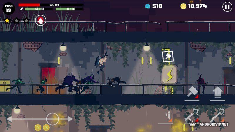 Игры симулятор зомби вируса скачать