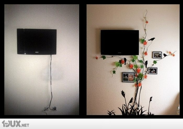 kabel verstecken tv wand Kabel verstecken Like a Boss!