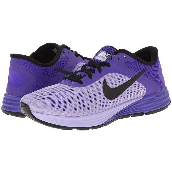 926b9a7386290 Nike Lunarlaunch Women s Cross Training Shoes ( 100) ❤ liked on Polyvore