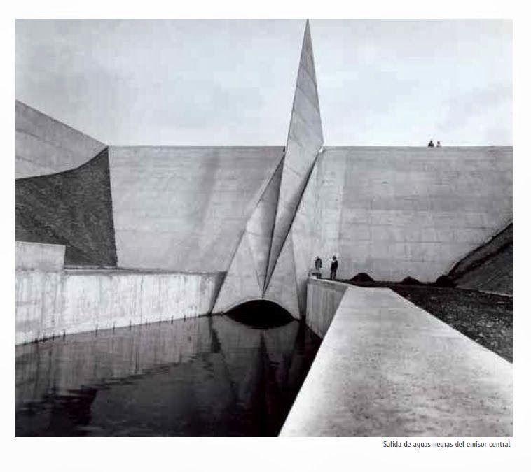 infiniteinterior:David Muñoz, Portal de Salida, México, D.F., 1975