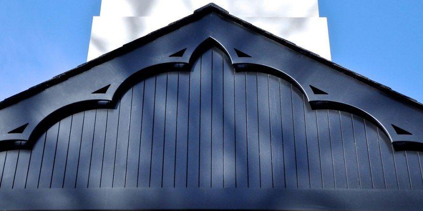 Decorativebargeboard