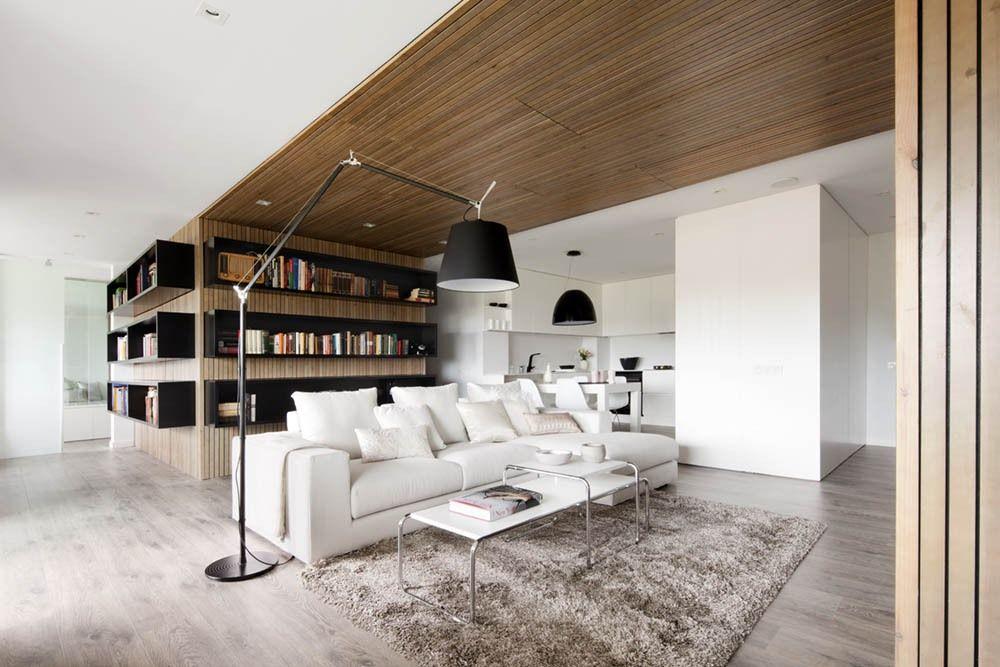 Amazing Contemporary Interiors Nice Ideas