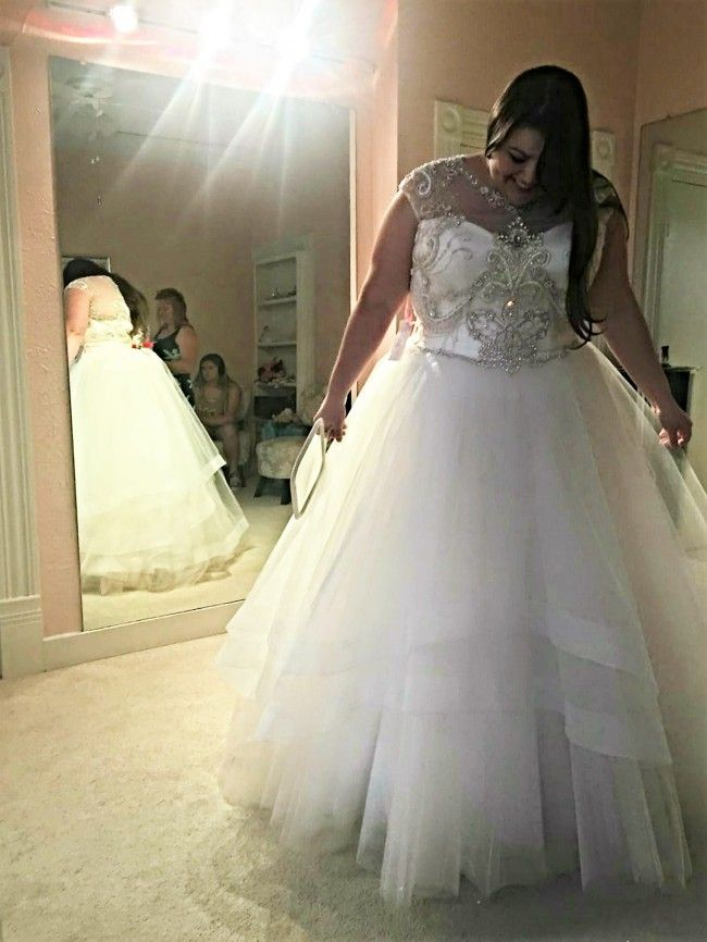 Custom Wedding Dresses - Made To Measure by Darius Bridal | Couture ...