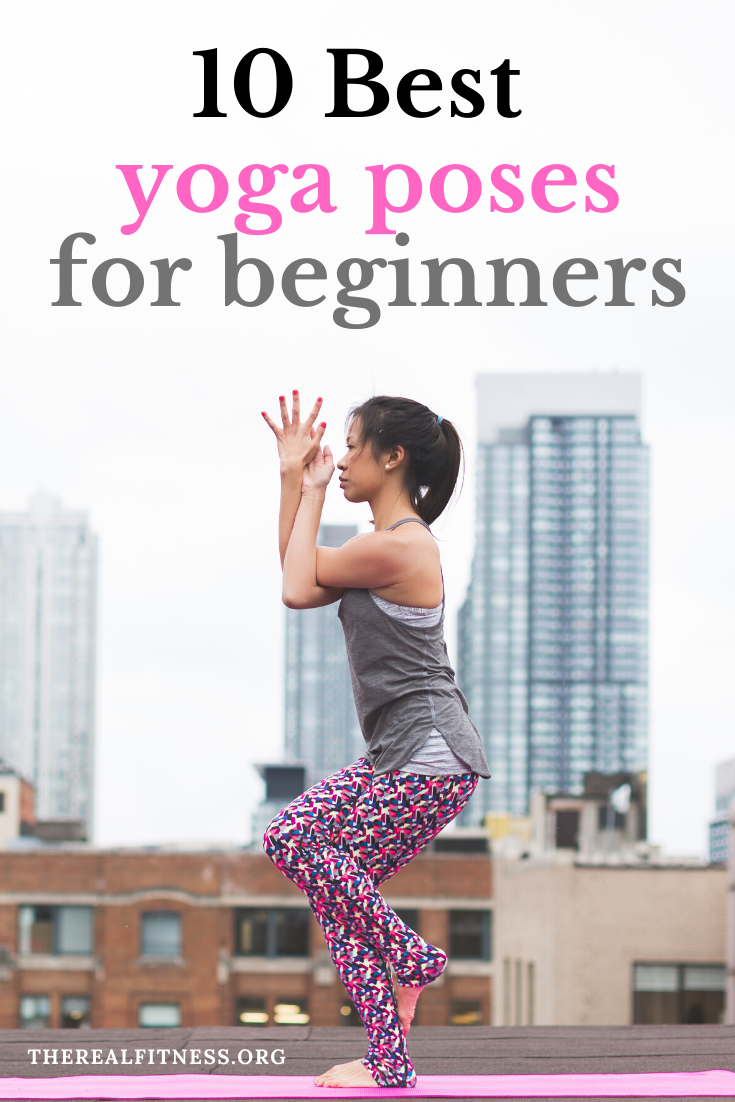 If you already decided that you want to do yoga you might be wondering where to start. Here you have...