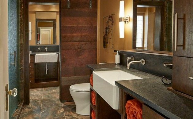 Schiebetüren Kiefernholz Badezimmer Türen