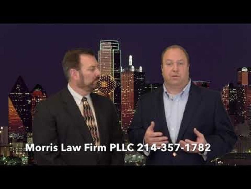The Morris Law Firm The Morris Law Firm Dallas The
