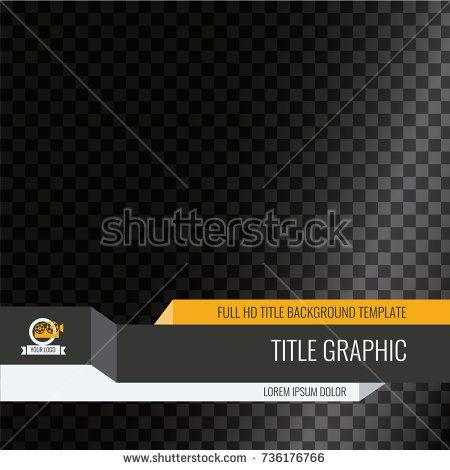Creative Banner Template Design
