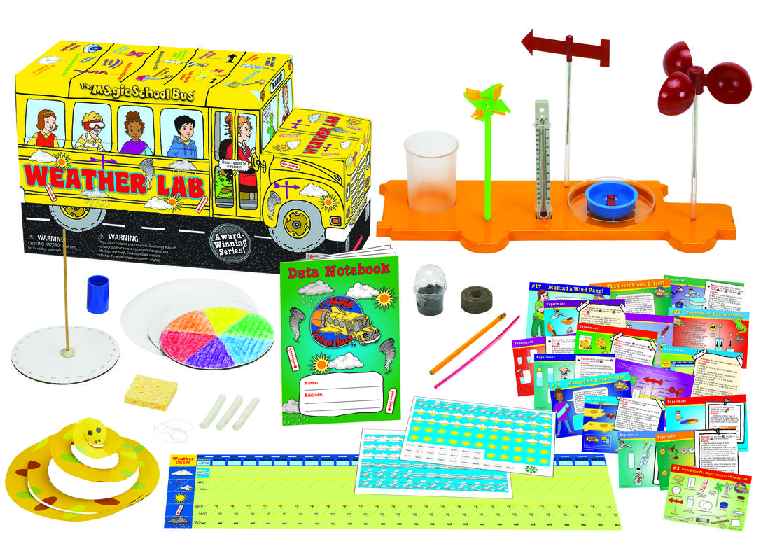 Award Winning Science Kits For Kids