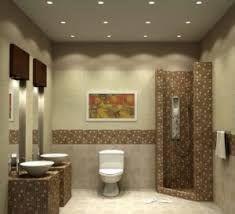 Small Bathroom Design Ideas Simple Bathroom Designs Bathroom Designs For Small Spaces Bat Brown Tile Bathroom Small Bathroom Decor Bathroom Floor Tile Patterns