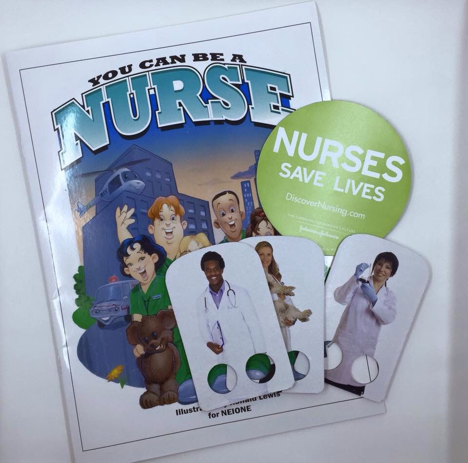 nurse coloring books from johnson and johnson add play doctor kit from dollar tree - Dollar Tree Coloring Books