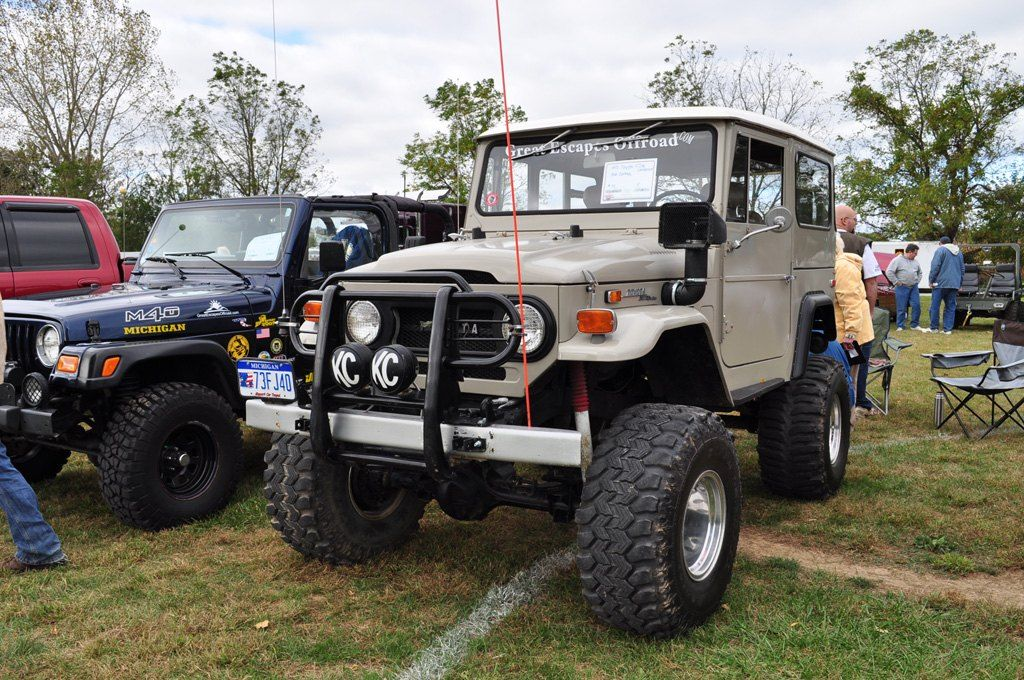 Images Of 1973 Toyota Land Cruiser Fj40 Toyota Land Cruiser