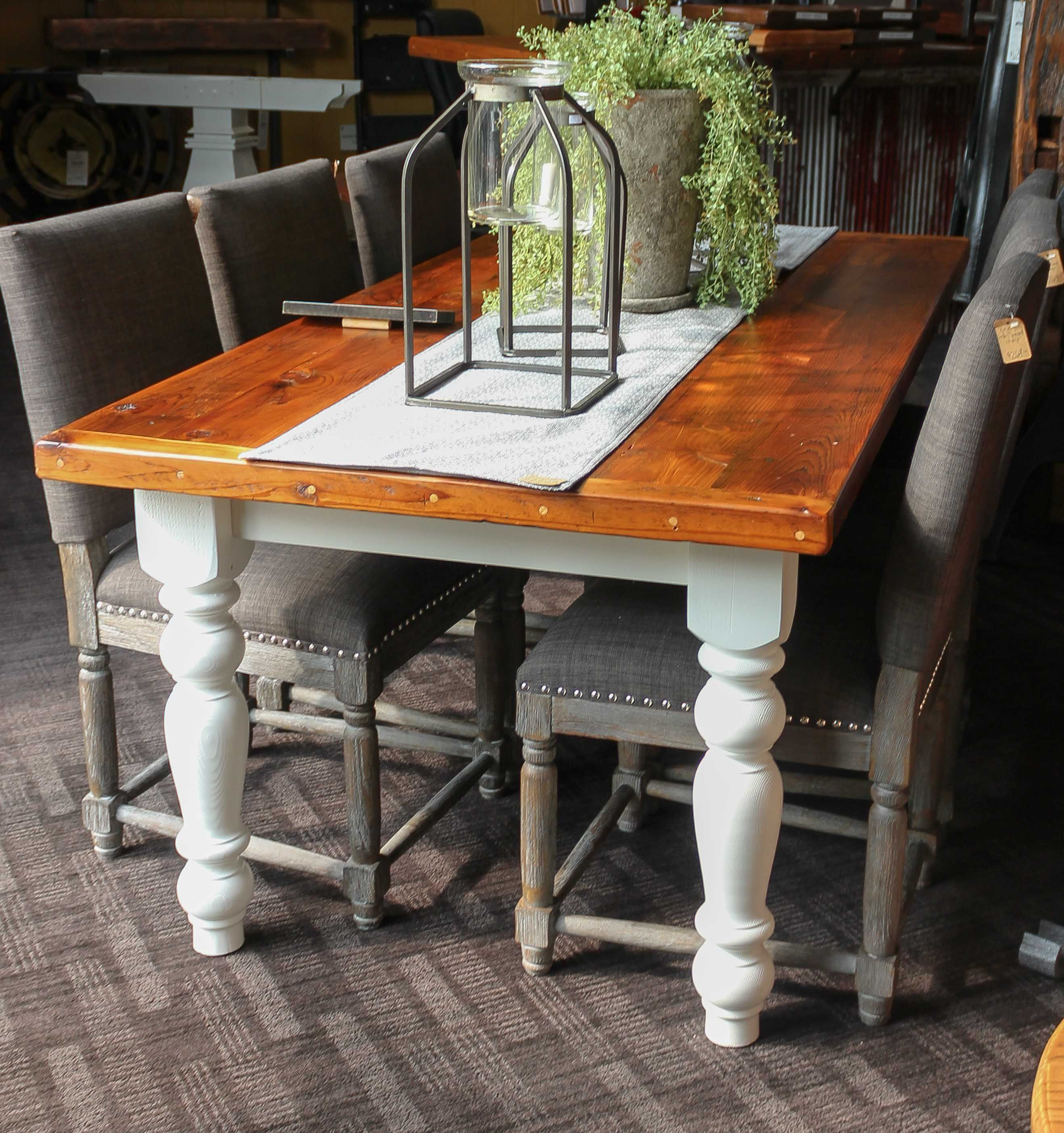 This Table Is For Sale At The Treasure Place Kitchen Tables