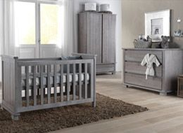 Simply Extraordinary Nursery Furniture Set Gives A Child S
