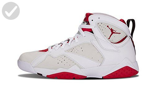 quality design ad877 669c4 Nike Mens Air Jordan 7 Retro