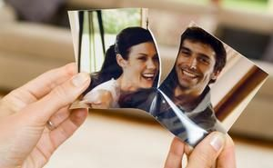 4 Key Factors That Can Predict Your Relationship's Future.  1. Relationship Dissatisfaction—But Only the Woman's   2. Emotional Distress  3. Long-Term Strains  4.  Low Levels of Education
