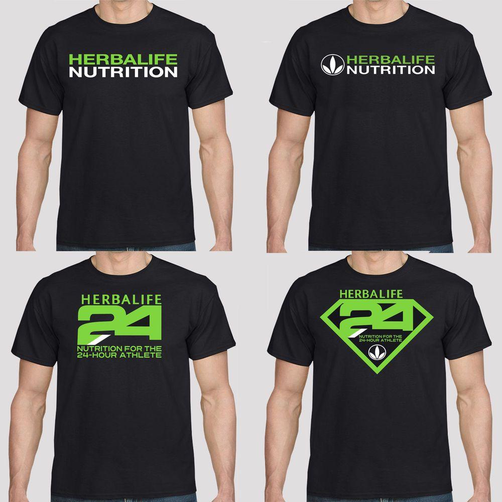 Herbalife Nutrition 24 Tee Shirt Men S Unisex Black Wellness Coach T Shirt1 New Herbalife Mens Tee Shirts Herbalife Clothing
