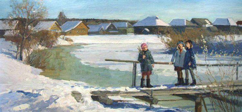 Картинки по запросу художник рыбакова ирина владимировна