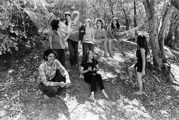 """a history of charles manson and his cult the family Four members of the charles manson """"family"""" (l-r cathy gillies, kitty  a vest for  the leader who is on trial for murder on january 24, 1971  manson cult  members receive the news that charles manson and his three female."""
