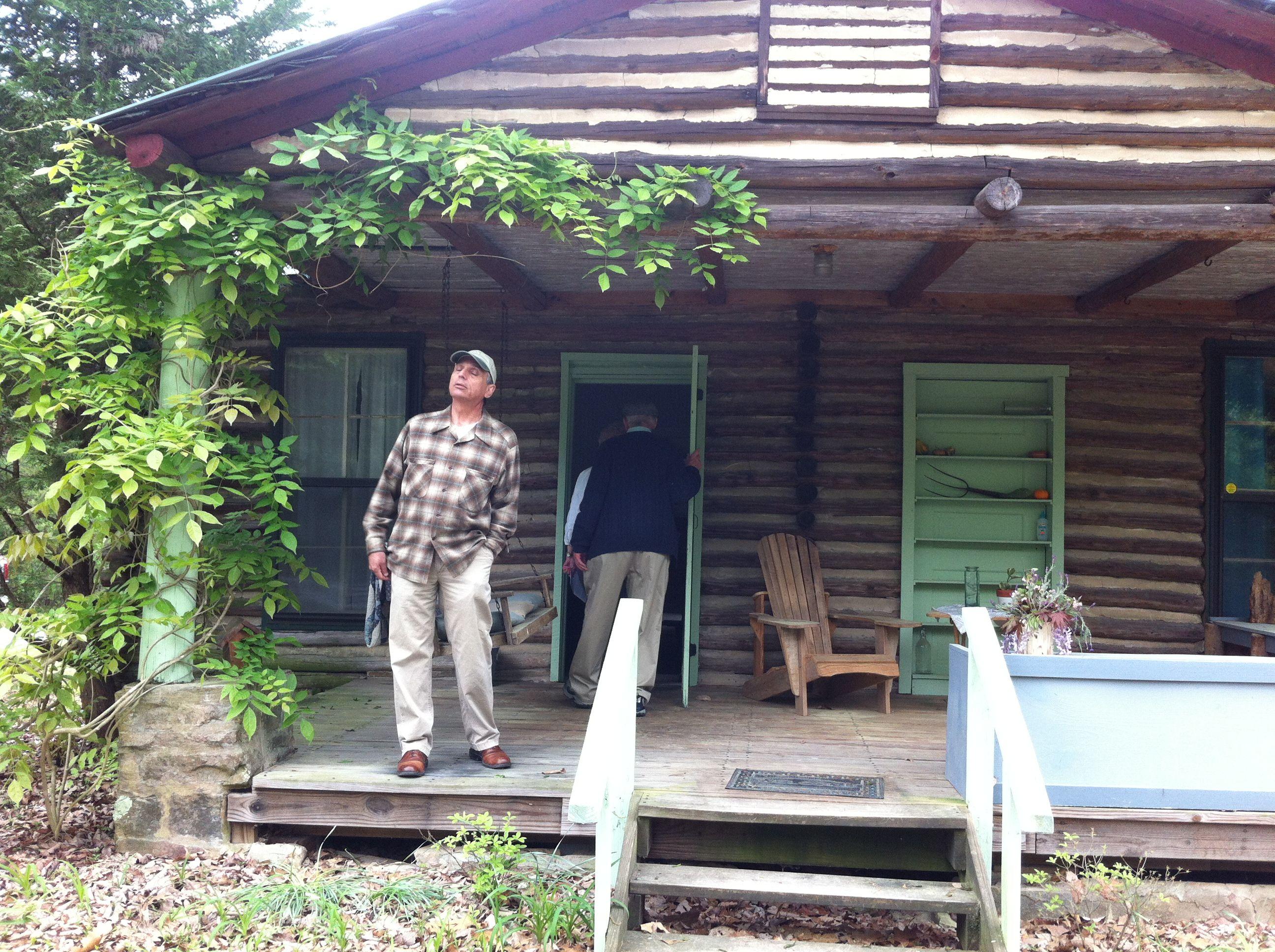 Superieur Mentone Alabama Cabin