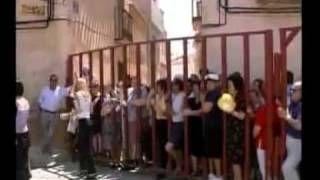 REINAS Y FIESTAS DE POZONDO 1999