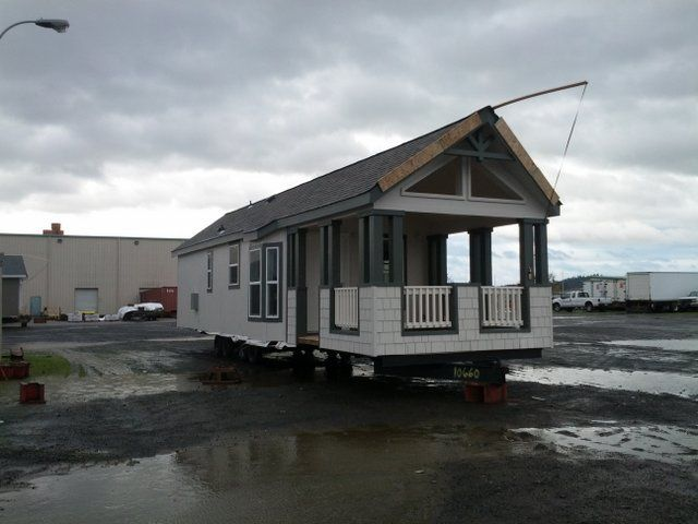 Mobile Homes & Manufactured Homes For Sale - Mobile Homes ...