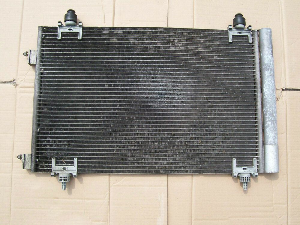 PEUGEOT 307 AIR CONDITIONING CONDENSER DEHYDRATOR 7402415
