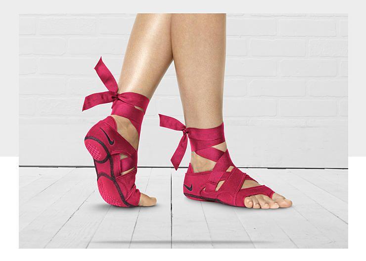 chaussure yoga femme nike
