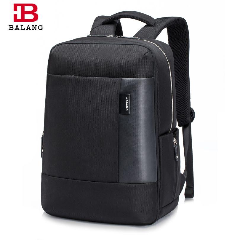 16dda6bcaa BaLang Notebook Backpack Waterproof Men s Back Pack Men Women 15.6 Inch  Laptop Mochila High Quality Designer Backpacks Male    FREE Worldwide  Shipping!
