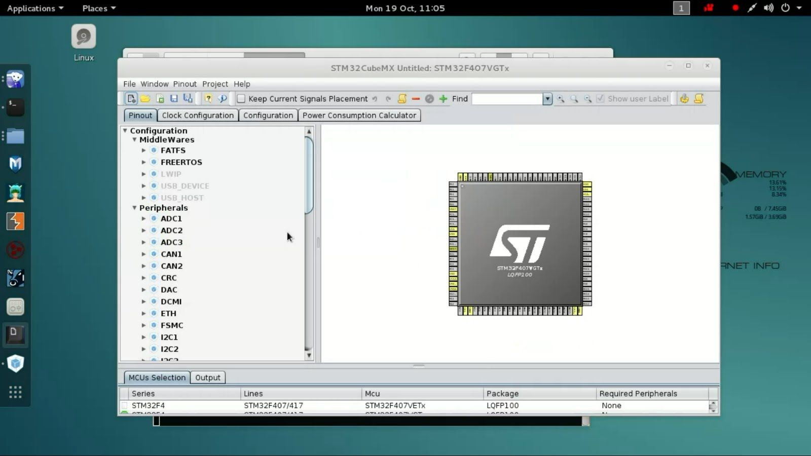 How to Install STM32CubeMx on Linux | circuit design | Pinterest | Linux