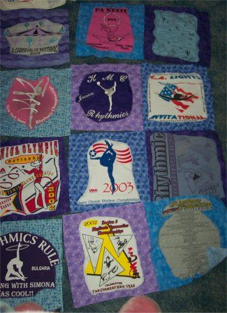 How To Make A T Shirt Quilt Free Quilt Patterns Free Quilting