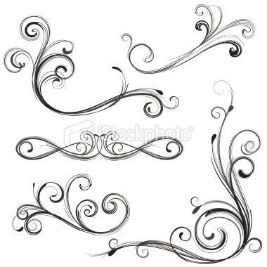 image detail for stencil heart scroll dreamweaver lm stencils masks stencils. Black Bedroom Furniture Sets. Home Design Ideas