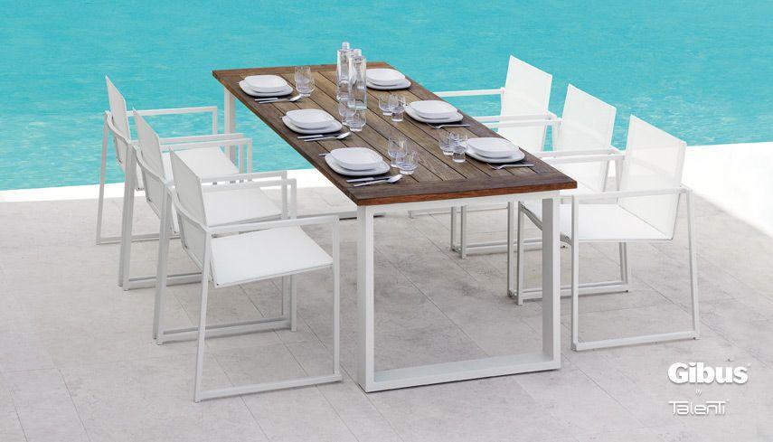 Arredamento Indonesiano ~ Gibus by talenti outdoor furniture & accessories pinterest