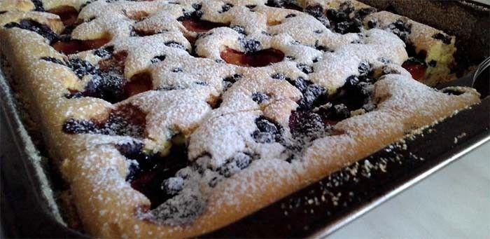 NapadyNavody.sk | 8 receptov na najlepšie bublaniny s domácim ovocím