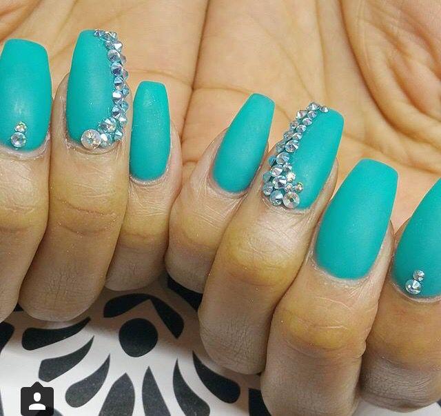 Мастер @allure_nail_studio… | Ładne paznokcie, Paznokcie