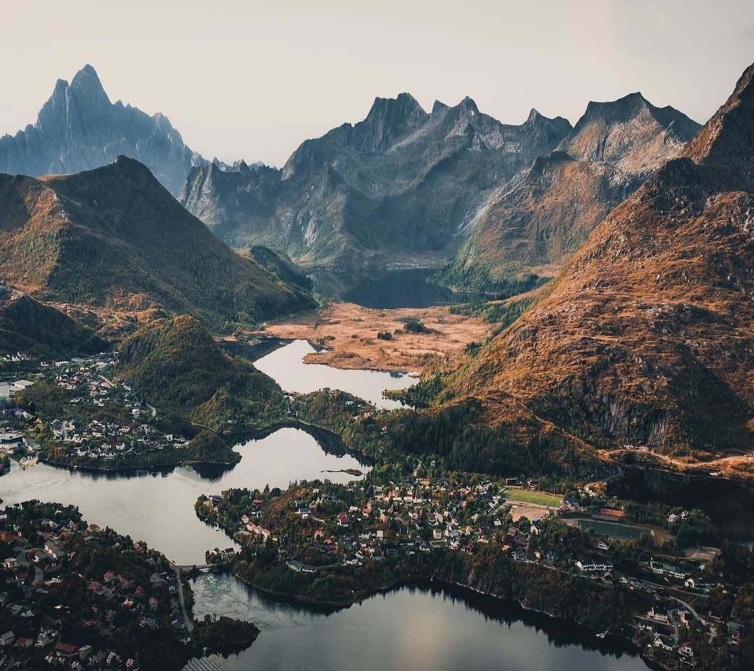 Best Places Hike World: Inspiring Travel Photography