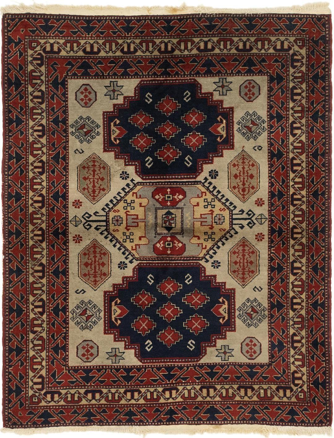 4 4 X 5 5 Kars Persian Square Rug Kilim Halilar Desenler