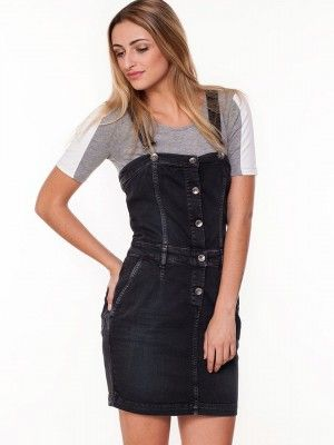 14a0eee9c5a GAS Denim Dungarees purchase from koovs.com. Find this Pin and more on  party dresses online in india ...