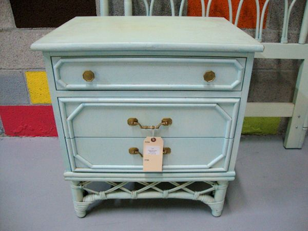 FICKS REED Nightstand  SOLD