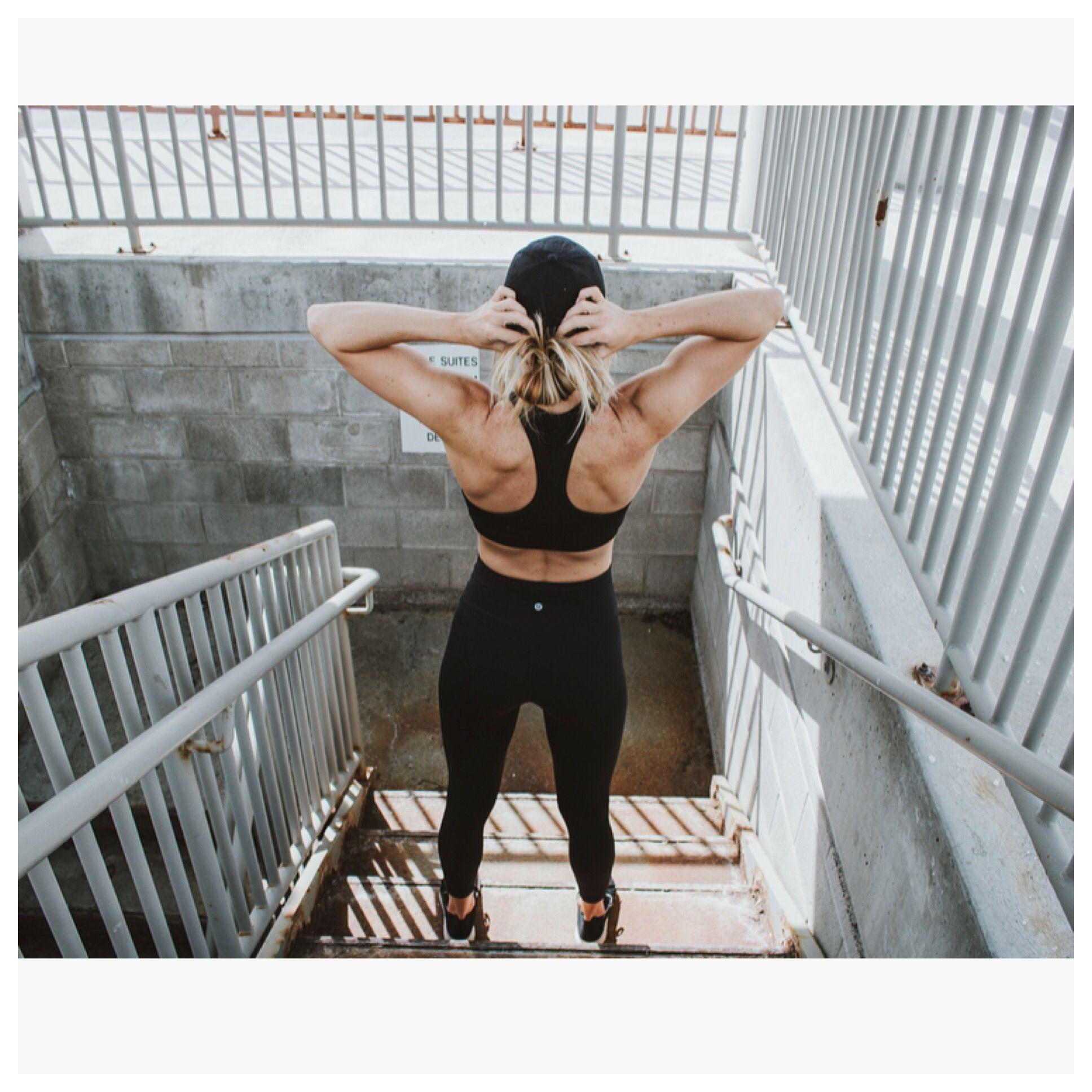 Fitness Inspiration #fitness #healthy #nike #tone IG: @jadeshia_fitness