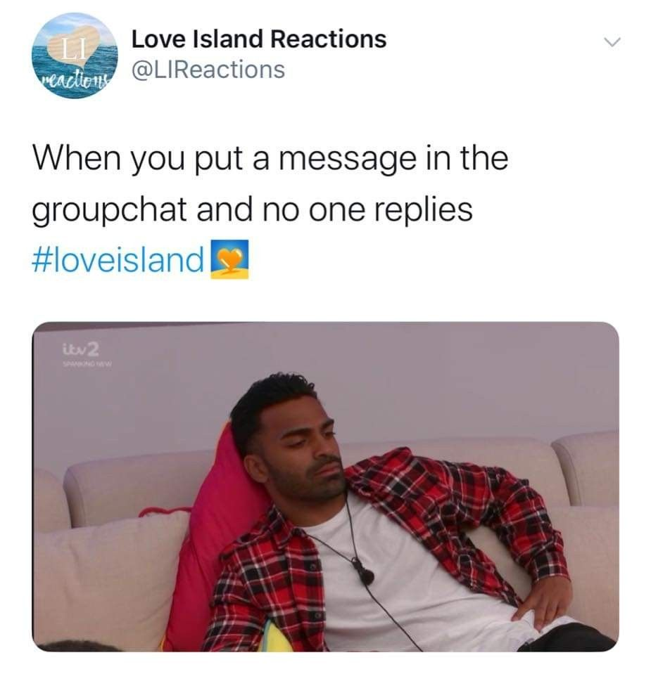 Pin By Muireann On Love Island In 2020 Love Island Favorite Quotes Messages