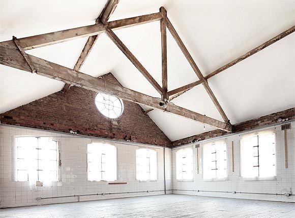 Loft Studios London Design House Design Loft Spaces